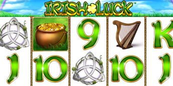 Top6 Irish luck