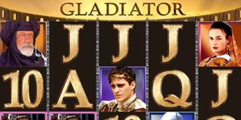 Top8 Gladiator